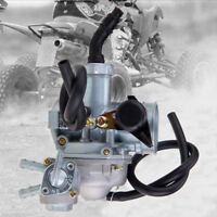 Carb Carburetor w/Rear Rubber Bumper Protector For Honda CT110 CT90 Trail