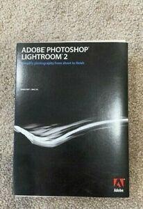 Adobe Photoshop Lightroom 2 for PC, Mac