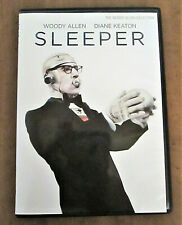 Sleeper DVD -  Woody Allen - like  new