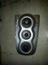 TOYOTA YARIS 06-07-08-09 HEATER CONTROL UNIT