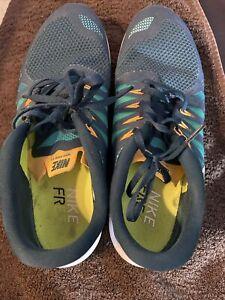 Nike Free Running Shoes Men 10.5