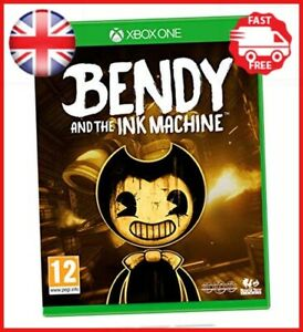 Bendy and the Ink Machine xbox_one