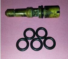 5x Idle Jet O Ring Ethanol Tolerant VITON - DELLORTO DRLA Carburettor Twin Carb