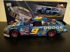 KASEY KAHNE 2006 ACTION #9 DODGE DEALERS/CLICK MICHIGAN RACE WIN 1/24 CWC XRARE!