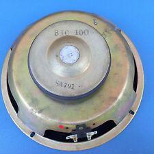 """BIC100   10"""" Woofer  SA701 speaker  g311"""