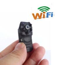 small Wireless WIFI IP DIY Mini Infrared night spy Camera Security hidden camera