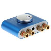 F900 Digital Bluetooth 4.2 Amplificateur de puissance audio HiFi stéréo 2