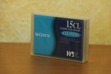 Sony DGD15CL 4mm DDS Cleaning Cartridge Reinigungskassette