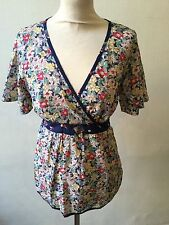 Oasis Cotton Singlepack Sleeveless Tops & Shirts for Women