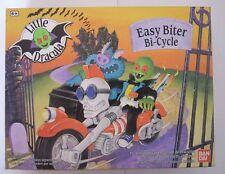 Little DRACULA-facile MORDE Bi-CICLO-BAN DAI - 1991-NUOVO IN SCATOLA SIGILLATA-scatola sigillata