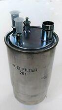 Filtro Carburante X FIAT GRANDE PUNTO 1.3 MJET  BOSCH F026402049-TECNOCAR RN261