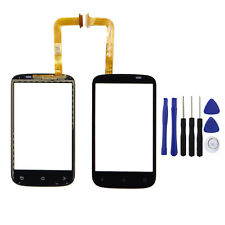 Front Outer Touch Screen Digitizer Replacement For HTC Desire C A320e New