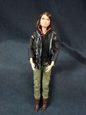 Barbie Katniss Everdeen Hunger Games Doll