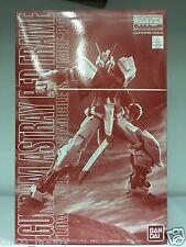 Premium Bandai 0186359 MG 1/100 Gundam Astray Red Frame Lowe Guele's Use MBF-P02