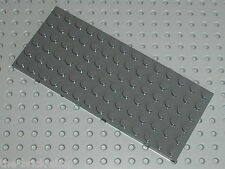 Plaque plate 6 x 14  LEGO DkStone plate 3456 /set 6211 7665 7048 10193 8089 7994