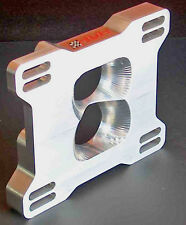 """QUICK FUEL 1"""" Carburetor Adapter Plate SUPER SUCKER 4412 to 4150 300-4412-1A"""