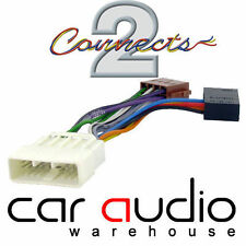 Autoleads PC2-09-4 Honda Prelude 88-98 Car Stereo Radio ISO Harness Adaptor
