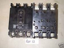 WestingHouse Fb Fb3020 3 Pole 20 amp Circuit Breaker