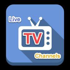 Channels Service 1m