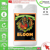 Advanced Nutrients PH Perfect Bloom 1L - Flowering Nutrient Additive - 1 Litre