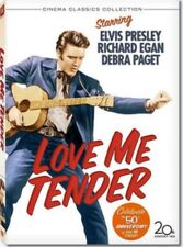 LOVE ME TENDER (Elvis Presley) Brand New Sealed Region 1 🇨🇦 🇺🇸 Free Postage