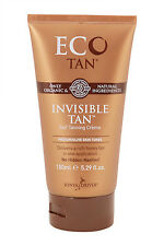 NEW ECO Tan Gifts Organic Invisible Tan Naturals