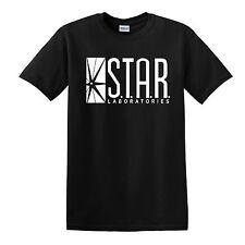 Star Labs  Tee Shirt Tee S-5XL STAR LABORATORIES