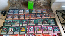 "Yu-Gi-Oh: ""LOT of 60 F.A. Deck"" - Formula Athletes Link Deck - Boxed, Sleeved!"
