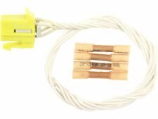For 2006 Chevrolet Avalanche 1500 Air Bag Connector SMP 47387SX