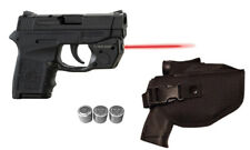 ArmaLaser Tr24 Red Laser Sight for S&W M&P Bodyguard 380 with Laser Holster