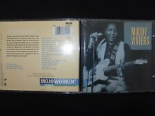 CD MUDDY WATERS / KING OF THE ELECTRIC BLUES /