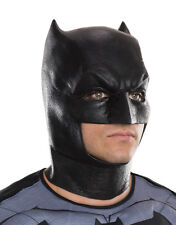 BATMAN SUPERMAN V Da Uomo Maschera, Maschera Batman Dawn completo, età 14+
