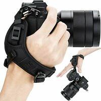 Mirrorless Camera Hand Strap Grip for Sony A6000 A6300 A6400 A6500 A5100 A5000