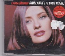 Laura Matisse-Brillance cd maxi single