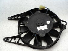 Triumph Speed Four 600 #7569 Radiator Cooling Fan