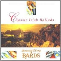 Classic Irish Ballads (Irish traditional Music CD)