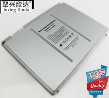 A1175 A1150 A1260 Rechargeable Li-ion Battery Pack for Apple Macbook Pro 15 inch