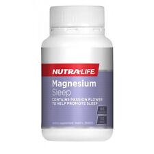 Nutralife Magnesium Sleep - 60 Capsules