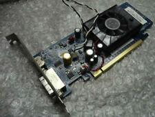 Original Genuine 512mb HP 5189-2520 Geforce 8400 DVI / HDMI PCIe Graphics Card