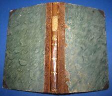 1800 Bodoni, Lamentazioni di Geremia legato ocn Il Figlioul prodigo Raro insieme
