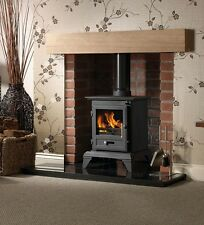 Firefox Classic 5 Defra Approved Multifuel Woodburning Stove