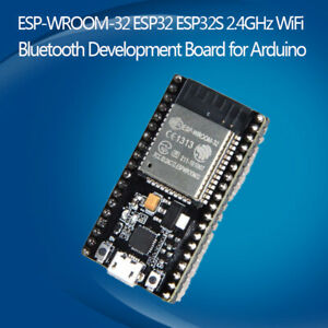 ESP32 ESP-32S NodeMCU Development Board 2.4GHz WiFi Bluetooth Dual Mode CP2102