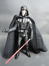 Star Wars The Black Series wave 7 Dark Vader loose 2015 B6