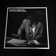 JIMMY SMITH - MOSAIC: THE COMPLETE BLUE NOTE SESSIONS 1957 3-CD BOX SET [NEW]