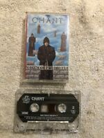 Benedictine Monks-Chant CASSETTE TAPE -Tested Working