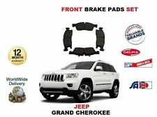 FOR JEEP GRAND CHEROKEE 3.0 TD 2010->  NEW FRONT BRAKE PADS SET OE 68052370AA