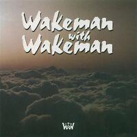 Rick Wakeman, Rick Wakeman & Adam - Wakeman with Wakeman [New CD] UK - Import