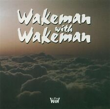 Rick Wakeman, Rick Wakeman & Adam - Wakeman with Wakeman [New CD] UK - Import