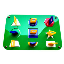 Parrot Chew Puzzles Toy for Bird Macaw African Greys Cockatoo Eclectus