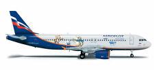 HE555944 HERPA AEROFLOT A320 1/200 SOCHI 2014